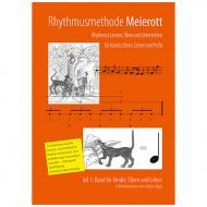 Meierott, F.: Rhythmusmethode Meierott