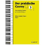 Czerny, C.: Der praktische Czerny Band 3