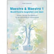 Morandell, R.: Maestra & Maestro 1