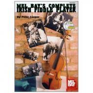 Cooper, P.: The Complete Irish Fiddle Player (+ Online Audio)