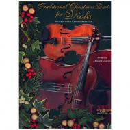 Traditional Christmas Duets for Viola (+CD)