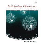 Celebrating Christmas - Cello