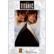 Horner, J.: Titanic – Piano solo Selection