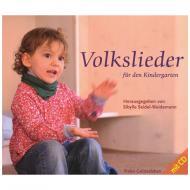 Seidel-Weidemann: Volkslieder für den Kindergarten