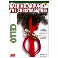 Baching Around The Christmas Tree (+CD)