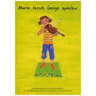 Gleißner-Fellmann, V.: Marie lernt Geige spielen