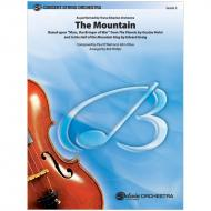 O'Neill, P./Olivia, J.: The Mountain for Strings