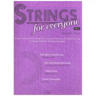 Strings for everyone Band 1