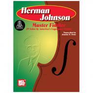 Orme, J. R.: Herman Johnson Master Fiddler (+Online Audio)