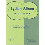 Lydian Album