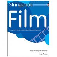 Stringpops Film (+CD)