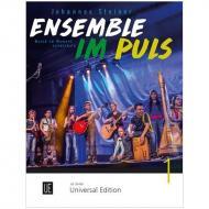 Steiner, J.: Ensemble im Puls 1