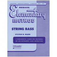 Rubank Elementary Method for Bass