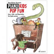 Heumann, H.-G.: Piano Kids Pop Fun