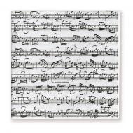 Servietten Concerto