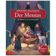 Herfurtner, R.: Der Messias (+CD)