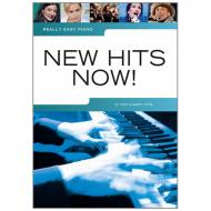 Really Easy Piano: New Hits Now!
