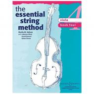 Nelson, S. M.: The Essential String Method Vol. 4 – Viola