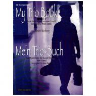 Wartberg, K.: Mein Trio-Buch – CD