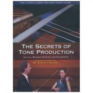 Fischer, S.: The Secrets of Tone Production – (2 DVDs)