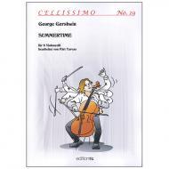 Gershwin, G.: Summertime – aus Porgy and Bess