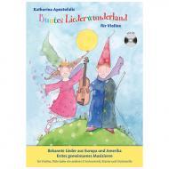 Apostolidis, K.: Buntes Liederwunderland (+CD)