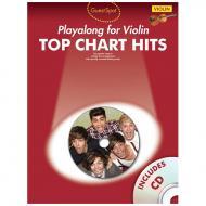 Top Chart Hits (+CD)