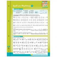 Musik im Überblick: Spaß am Rhythmus 1