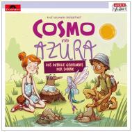 Eicke, W./Faber, D.: Cosmo und Azura (CD)