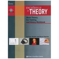 Nowlin, R. / Pearson B.: Excellence in Theory Band 1