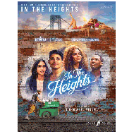 Miranda, L.M.: In The Heights (movie selections)