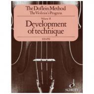 The Doflein Method – Volume 2