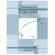 Kats-Chernin, E.: Bucharian Melody