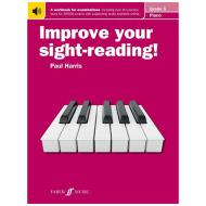 Harris, P.: Improve your sight-reading! Piano Grade 5