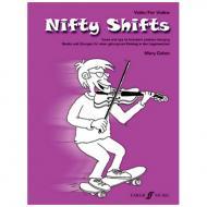 Cohen, M.: Nifty Shifts
