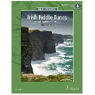 Cranitch, M.: Irish Fiddle Tunes (+Online Audio)
