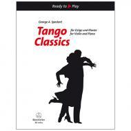 Speckert, G.: Tango Classics