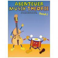 Abenteuer MusikTheorie 1
