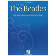 Best of The Beatles for Cello – 92 Songs