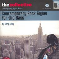 Contemporary Rock Styles (+CD)