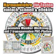 Musiker-Kompass »Tasten«