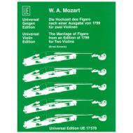Mozart, W. A.: Die Hochzeit des Figaro KV492