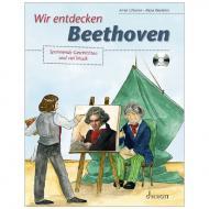 Schieren, A.: Wir entdecken Beethoven (+CD)