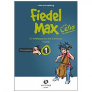 Holzer-Rhomberg, A.: Fiedel-Max goes Cello 1 – Klavierbegleitung