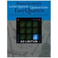 Ad Libitum – Leichte Quartette