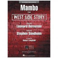 Bernstein, L.: Mambo aus »West Side Story« – Set