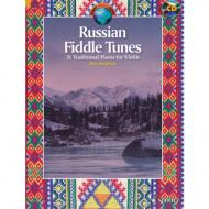 Stephan, R.: Russian Fiddle Tunes (+CD)