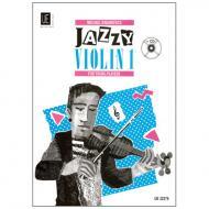 Radanovics, M.: Jazzy Violin Band 1 (+CD)