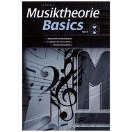 Kraus, H.: Musiktheorie Basics (+CD)