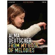 Deutscher, A.: From My Book of Melodies